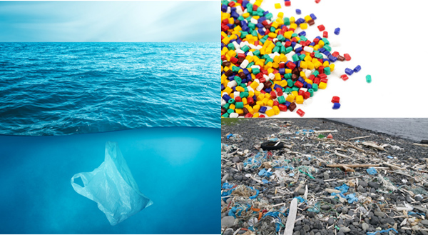 プラスチックゴミ